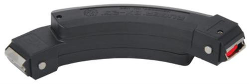 Ruger 10/22 Magazine 22LR BX-25 50rd Jungle Clip, Also fits 77/22/22 Charger