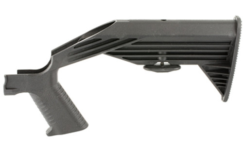 Slide Fire Solutions SSAR-15 OGR - Original Gun Stock Release, Right Hand, Black
