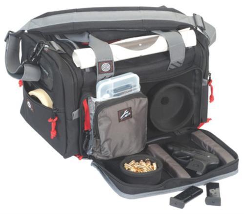 G•Outdoors, Inc. GPS Large Range Bag, Black