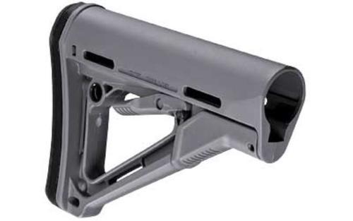 Magpul CTR Carbine Stock, Mil-Spec, Grey