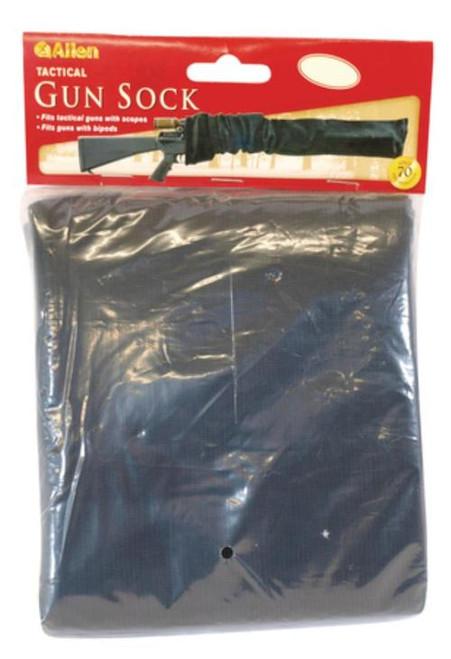 """Allen Tactical Gun Sock, 47"""", Black"""