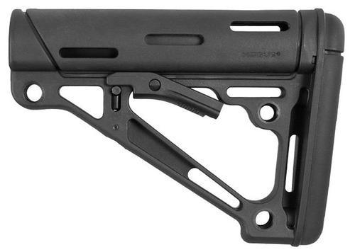 Hogue AR-15 Stock, Commercial Spec, Black