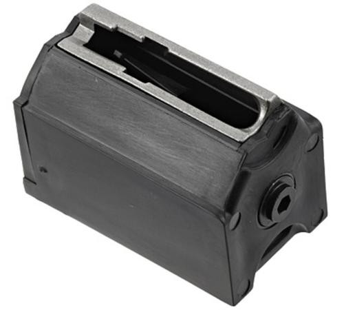 Ruger 77/17 .17 WSM Magazine, 6 rd