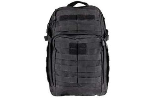 5.11 Rush 12 Backpack, Black