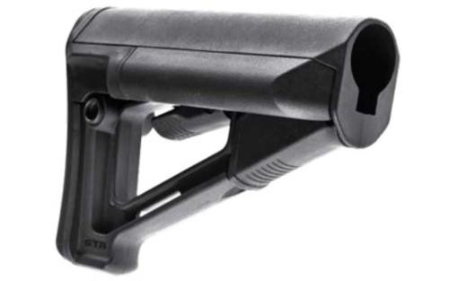 Magpul STR Carbine Stock Mil-Spec Black