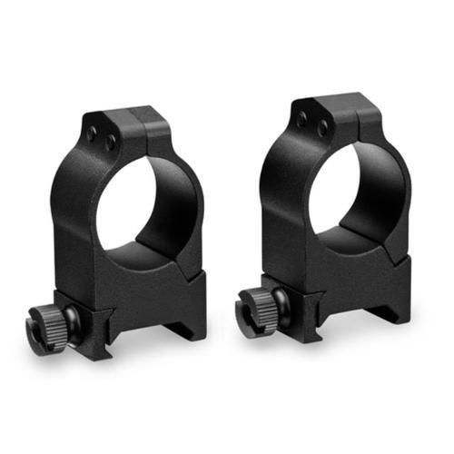 "Vortex Viper 30mm Rings (Set of 2), High 1.12""/28.44mm"