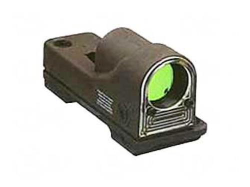 Trijicon RX06, A.R.M.S. #15 Throw Lever Mount