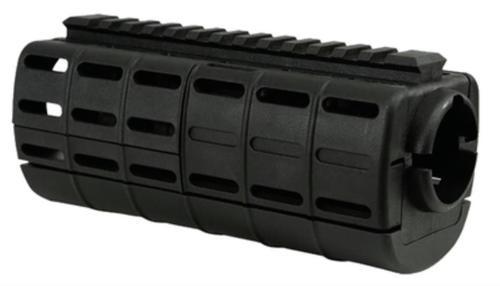 Intrafuse AK-47 Quad Rail Handguard Black