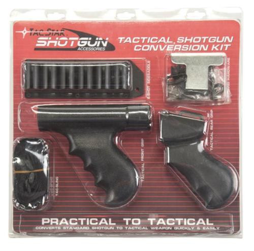 Tactical Shotgun Conversion Kit Mossberg 500/590