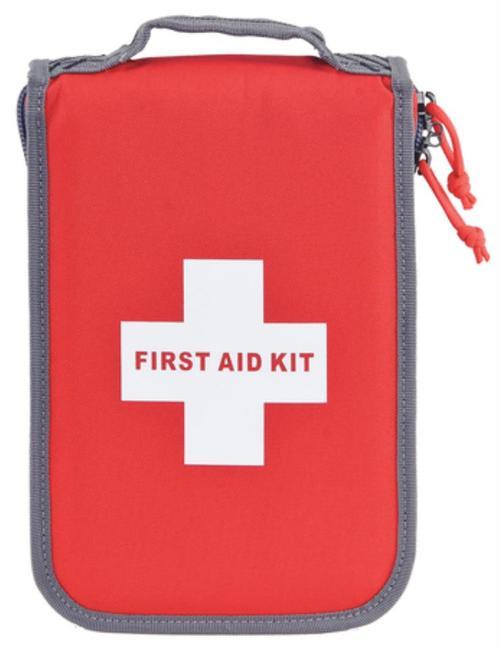 Deceit & Discreet Handgun Case First Aid Kit Medium