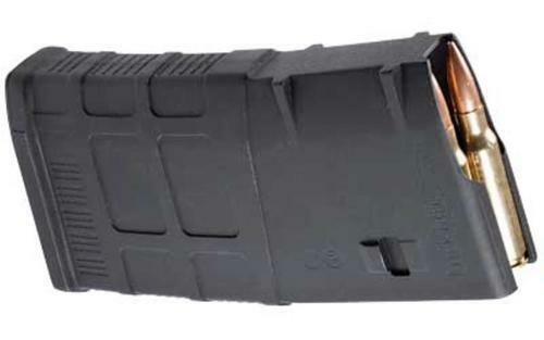 Magpul PMag Gen M3 20-LR/SR 20-Round 7.62 NATO Black Polymer Magazine