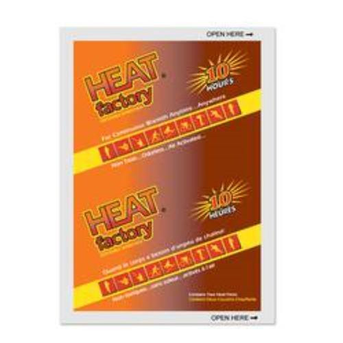 Heat Factory Warmers, 24/Pack