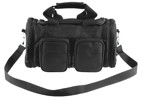 Bulldog Cases Standard Economy Range Bag Black