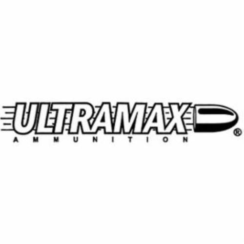 Ultramax .40 SW 180gr, FMJ