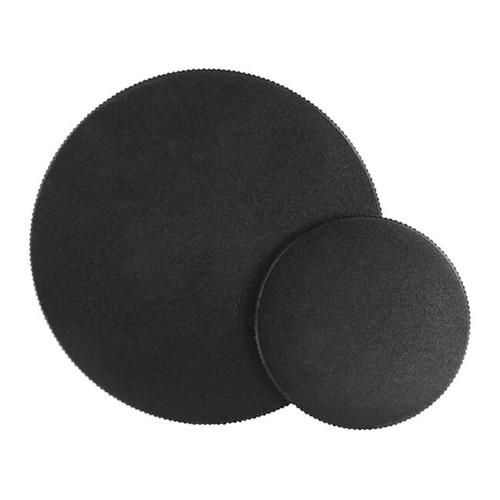 Nightforce Metal Lens Caps for Benchrest Series Scopes