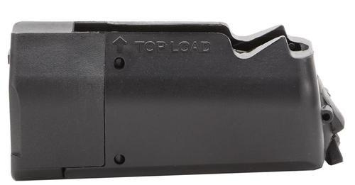 Ruger American Rifle 223 Rem/5.56 NATO/300 Blackout/7.62x35mm 5 rd Black