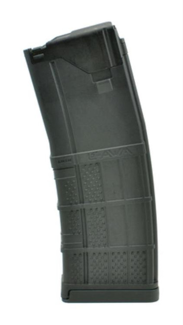 Lancer L5 Advanced Warfighter Magazines - L5awm 5.56X45 (.223) Caliber Opaque Black, 30rd