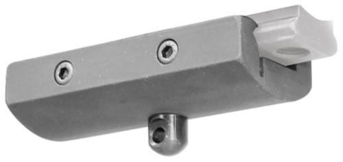 Yankee Hill Machine (YHM) Picatinny Rail Bipod Adapter