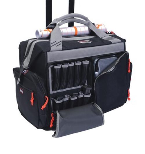 G•Outdoors, Inc. GPS Large Rolling Range Bag