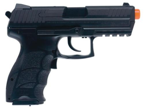"Umarex H&K P30 Electric Blowback Airsoft BB Pistol, 6mm, 3"" Barrel, Black"