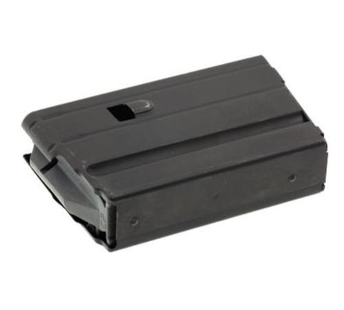 Ruger SR556 6.8mm SPC 5 rd Black