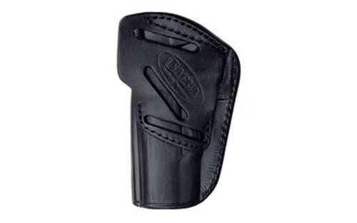 Tagua 4-in-1 Holster, S&W Shield, Black, Right Hand