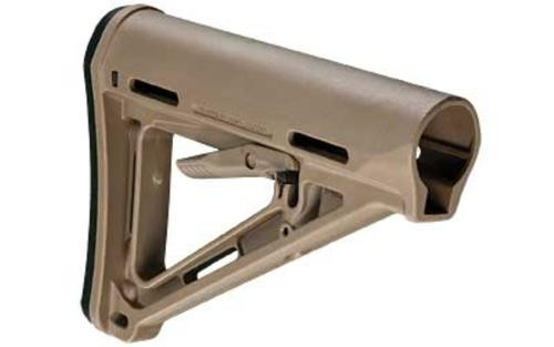 Magpul MOE Carbine Stock, Flat Dark Earth, Mil-Spec