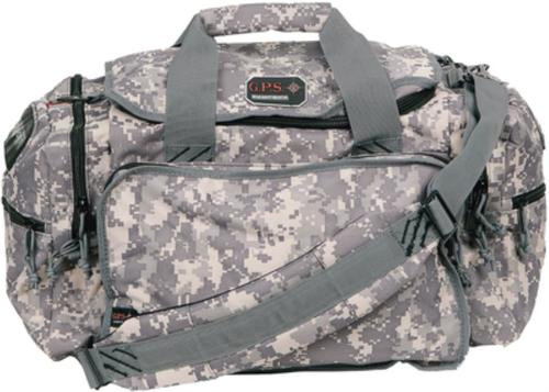 G?Outdoors Large Range Bag Digital Camo