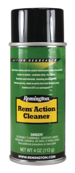Remington Action Cleaner 4oz Aerosol