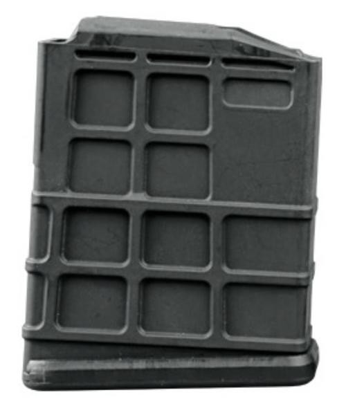 Ruger Gunsite Scout Rifle Magazine, 308, 10 Round, Polymer
