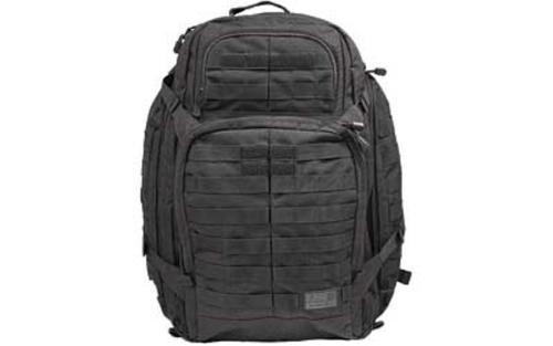 5.11 Rush 72 Backpack, Black