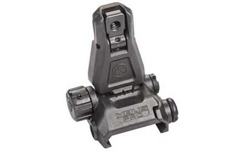 Magpul MBus Pro Rear Sight AR Black