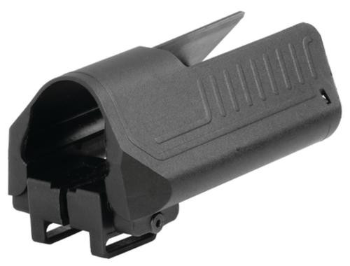 Command Arms Accessories CAA M16-AR15 STOCK SADDLE Black