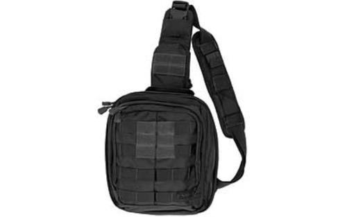 5.11 Rush Moab 6 Pack, Black