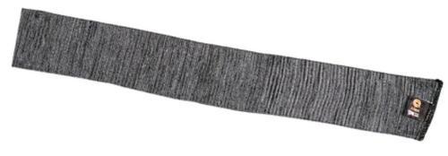 Allen Oversized Gun Sock With Drawstring Closure Gray