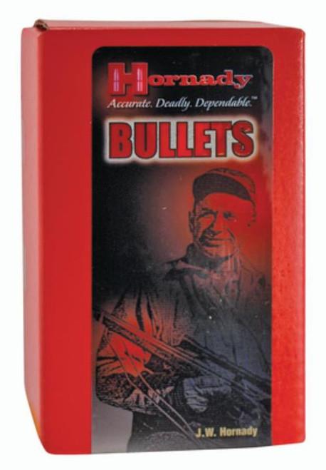 Hornady Rifle Bullet .3105 Diameter, 174gr, Full Metal Jacket Boattail, 100rd/Box