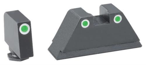 AmeriGlo Fits Glock Suppressor Sights