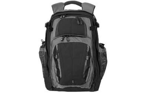 5.11 Covert 18 Backpack, Asphalt/Black