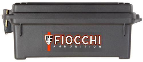 "Fiocchi Shooting Dynamics 12 Ga, 3"", 1-1/5 oz, 1 Shot, Plano Ammo Box, 100rd/Case (4 Boxes of 25rd)"