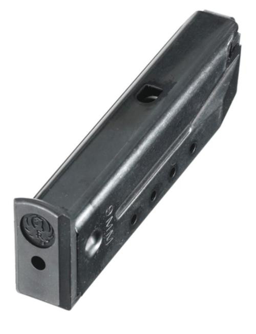 Ruger P-15/15 Magazine 9mm, Stainless Steel, 15rd