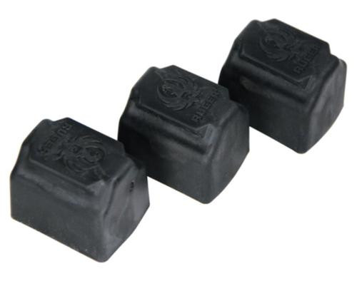 Ruger 10/22 Magazine Dust Covers, 3 Pack