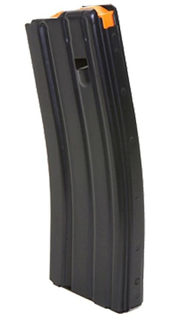 Ruger SR556 Magazine 5.56/223 30 Round, SS/Black Teflon Finish