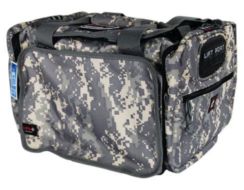 G•Outdoors, Inc. GPS Medium Range Bag, Digital Camo