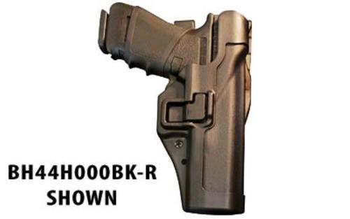 Blackhawk Law Enforcement Serpa Holster for Beretta 92/96 Left Handed
