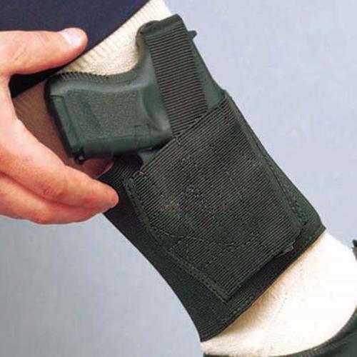 Desantis Apache Ankle Rig, Fits Most Micro Pistols