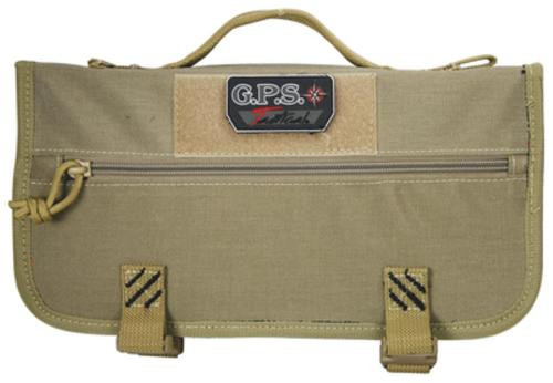 G. Outdoors Tactical Magazine Storage Case, Coyote Tan