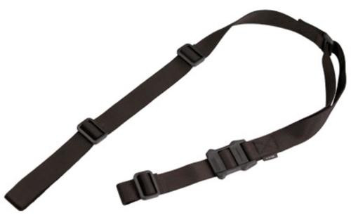 Magpul MS1 Multi-Mission 1 or 2 Point Sling Black