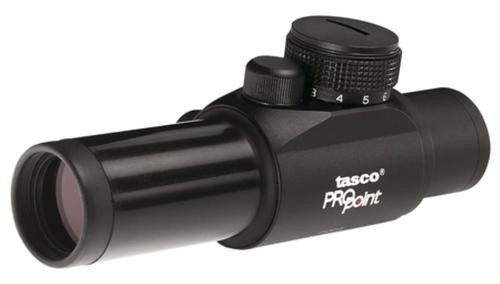 Tasco Propoint 1X25 5MOA Matte
