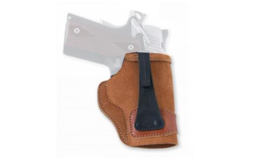 Galco Tuck-N-Go Glock 42, Natural, Ambi