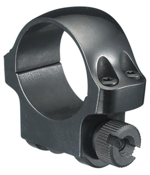 "Ruger Clam Pack Single Ring Low 1"" Diameter Blued"
